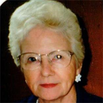 Shirley Bush Pelkey