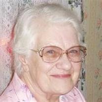 Ellen G. Miner Porterfield Lawver