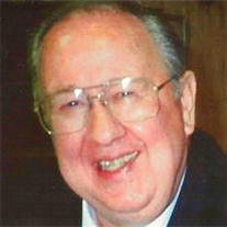 Richard Sylvester Hansen