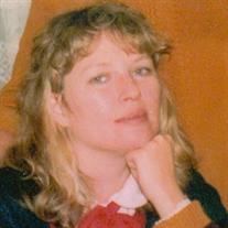 Peggy Susan Ahonen