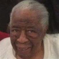 Johnnie  Mae  Patterson
