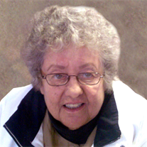 Bonnie June Hill