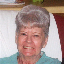 Shirley Wilson McCullers