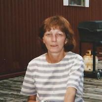 Linda Lee Ortiz