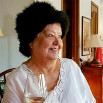 Patricia Ann Voelker