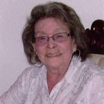 Betty Fuentez
