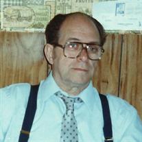 Joseph J. Serio