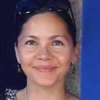 Ximena Marulanda-Martinez
