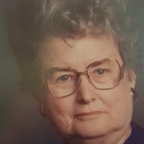 Mildred B. Henderson