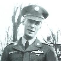 Charles William Stafford Sr.