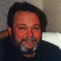 Brian Martin Burke