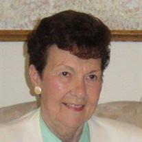 Ursula Theresa Bruck