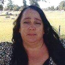 Juanita Harrington
