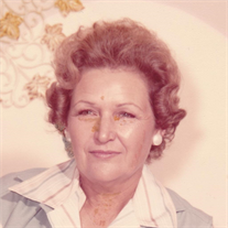 Loretta Willene Canter Dick