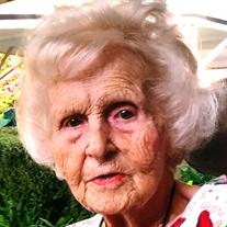 Helen Lamb Taylor