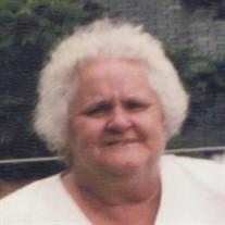 Shirley Cervera (O'Brien)