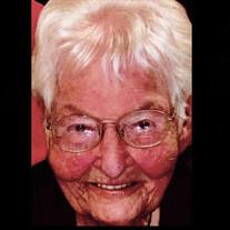 Virginia M. Brackett