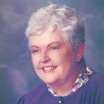 Mrs. V. Anne Griskivich