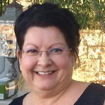 Sandy Branton