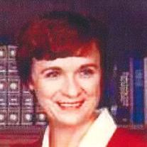 Mary Detlor
