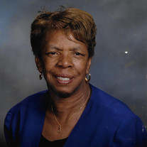 Vergie L. Montgomery
