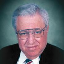 Joe Earl Frazier