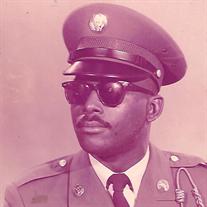 Mr. Roy Davis Jr.