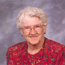 Mary Selma Collins