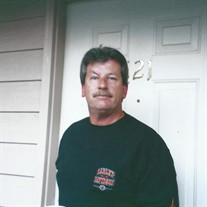 Charles Laverne Walters Jr.