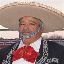 Jose  Antonio Salvarrey