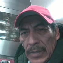 """Mr. Adan """"Alan""""  Juarez Vicente"""