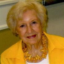 June Elizabeth Coleman
