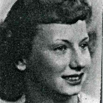 Mary M. Fisk