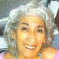 Nellie Gutierrez