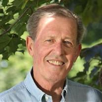 Milton D. Stanton
