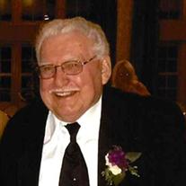 Richard John Strzelecki