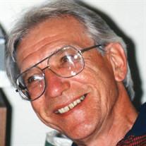 DAVID ALOIS DLUZYNSKI