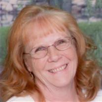 Mrs. Pamela Gayle Clark Robinson