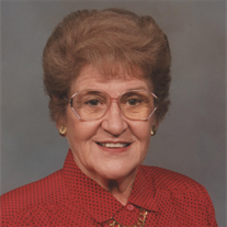 Jean G. Kerr