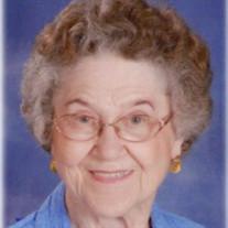 Mrs. Mildred K. Timmerman