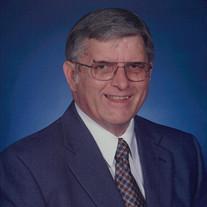 Marlan Kenneth Kimbro