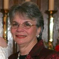Joanne C. Horvath