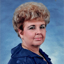 Betty Jane Stark