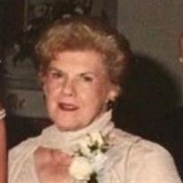 Marjorie Louise Hughes