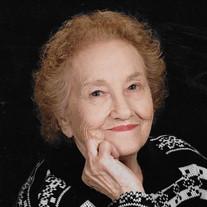 """Margaret J. """"Peg"""" Brown"""