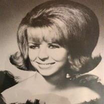 Linda Gail Covert