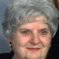 Joyce Claire Steinmetz