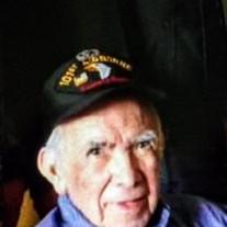 Guadalupe Flores, Jr.
