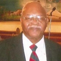 Mr. Larnzy Lee Carpenter Sr.