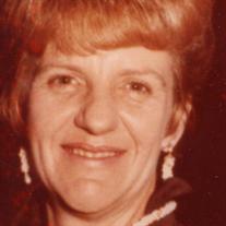 Virgia Beccue Ridgley